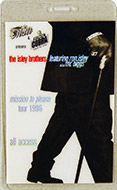 The Isley Brothers Laminate