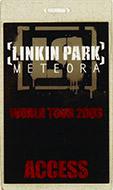 Linkin Park Laminate
