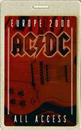 AC/DC Laminate