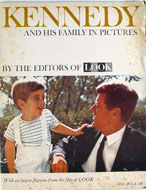 Kennedy And His Family In Pictures Magazine