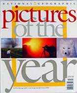 National Geographic: Pictures of the Year Book