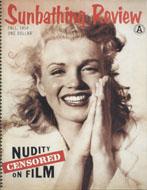 Sunbathing Review Magazine