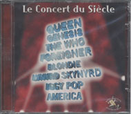 Le Concert du Siecle CD