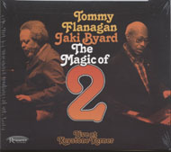 Tommy Flanagan CD