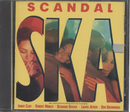 Scandal Ska CD