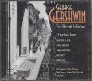 George Gershwin CD