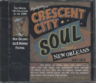 The Sound Of New Orleans 1947-1974 CD