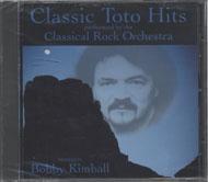 Classic Toto Hits CD