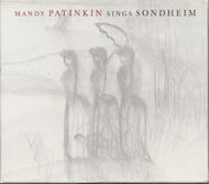 Mandy Patinkin CD