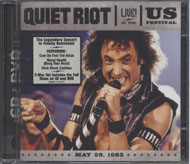 Quiet Riot Box Set