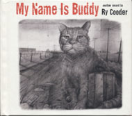 Ry Cooder Box Set