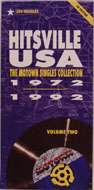 Hitsville USA Box Set