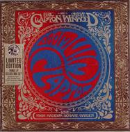 "Eric Clapton & Steve Winwood Vinyl 12"" (New)"