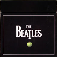 The Beatles Box Set