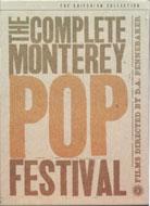 The Complete Monterey Pop Festival Box Set