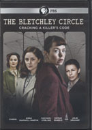 The Bletchley Circle DVD