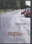Five Days DVD