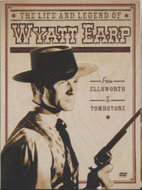 The Life And Legend Of Wyatt Earp Box Set
