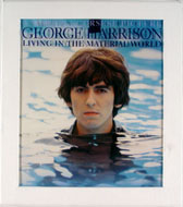 George Harrison Deluxe Package Box Set