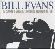 Bill Evans Trio Box Set