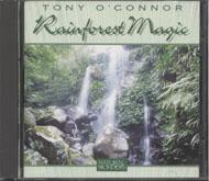Tony O'Connor CD
