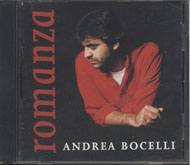 Andrea Bocelli CD
