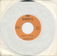 "The Banditz Vinyl 7"" (Used)"