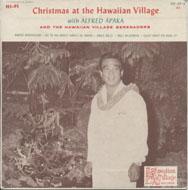 "Alfred Apaka & The Hawaiian Village Serenaders Vinyl 7"" (Used)"
