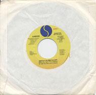 """B-Movie Vinyl 7"""" (Used)"""