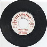 "Ray Conniff Vinyl 7"" (Used)"