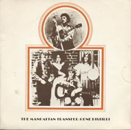 "The Manhattan Transfer Vinyl 7"" (Used)"
