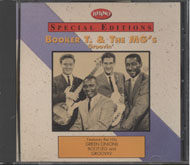 Booker T. & the MG's CD