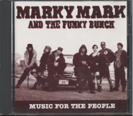 Marky Mark and The Funky Bunch CD