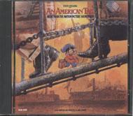 An American Tail CD