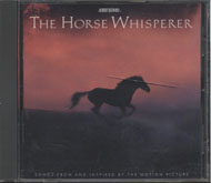 The Horse Whisperer CD