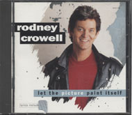 Rodney Crowell CD