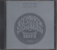 Barry White CD