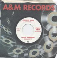 "Chuck Mangione Vinyl 7"" (Used)"