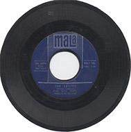 "The Box Tops Vinyl 7"" (Used)"