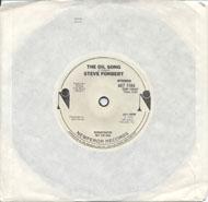 """Steve Forbert Vinyl 7"""" (Used)"""