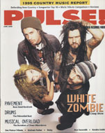 Pulse No. 138 Magazine