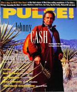 Pulse No. 127 Magazine