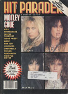 Hit Parader Vol. 46 No. 278 Magazine