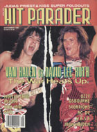 Hit Parader Vol. 45 No. 264 Magazine