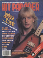 Hit Parader Vol. 45 No. 259 Magazine