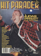 Hit Parader Vol. 46 No. 277 Magazine
