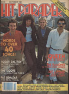 Hit Parader Vol. 40 No. 205 Magazine