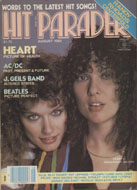 Hit Parader Vol. 41 No. 215 Magazine