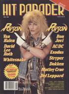 Hit Parader Vol. 47 No. 285 Magazine
