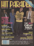 Hit Parader Vol. 40 No. 199 Magazine